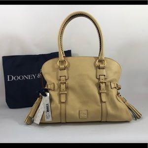 Dooney & Bourke names Janine